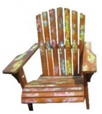 Kippas Chair Round Back