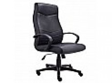 FALCON HIGH BACK SWIVEL CHAIR WITH ARMS