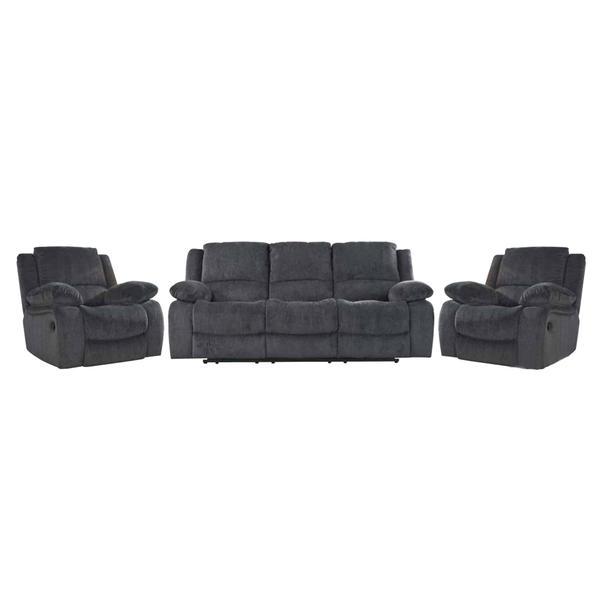 Colin 1R + 3RR + 1R Lounge Suite