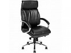 PICASSO EXECUTIVE CHAIR MID BACK BLACK
