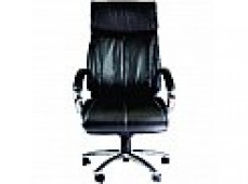 REMBRANDT EXECUTIVE CHAIR HIGH BACK BLK