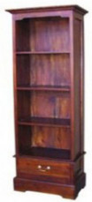 Bookcase 1 Drw