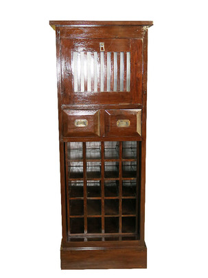Wine Rack Cabinet AS184