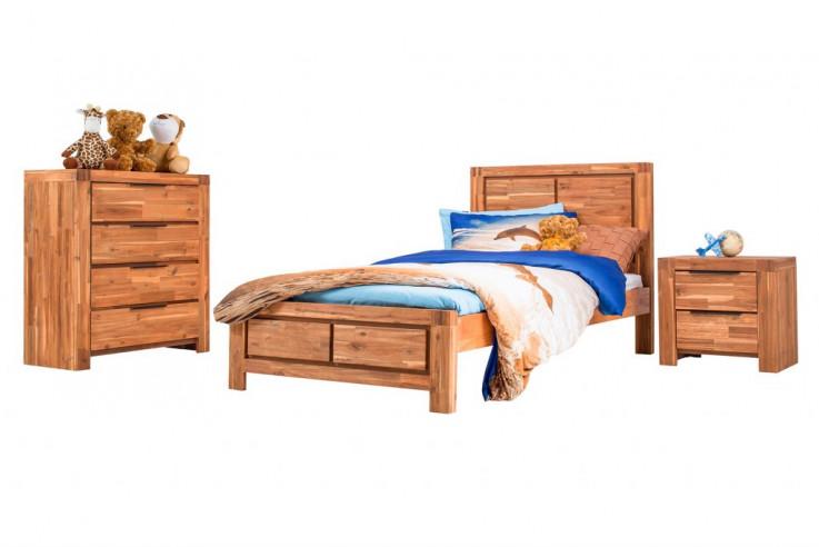 Grayson Single Bed Suite