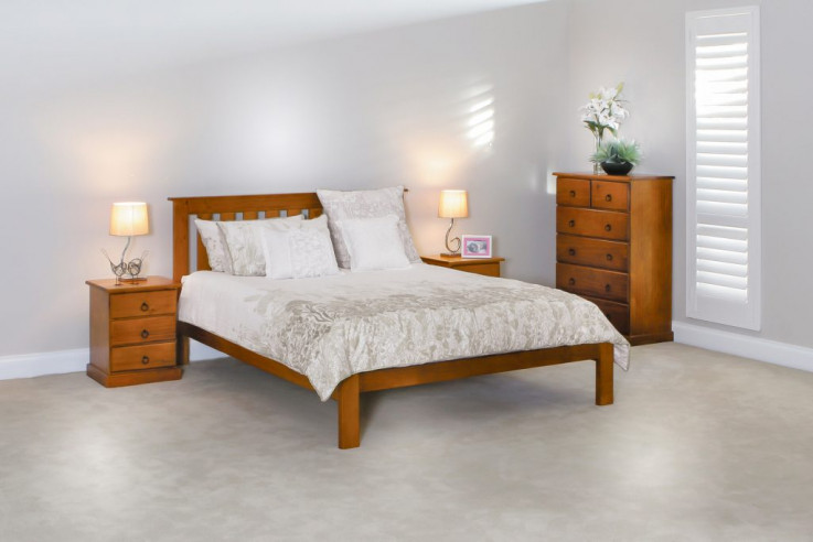 Vegas Bed Suite