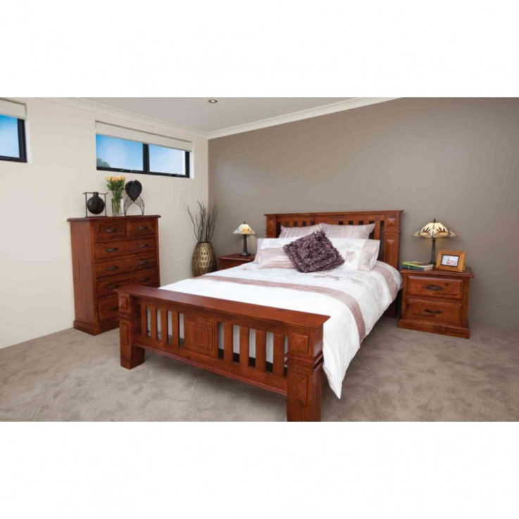 Oxford Bed Suite