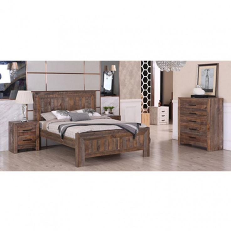 Noah King Bed Suite