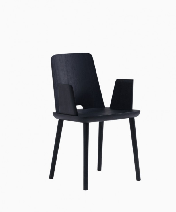 Tablet Armchair by Sipa