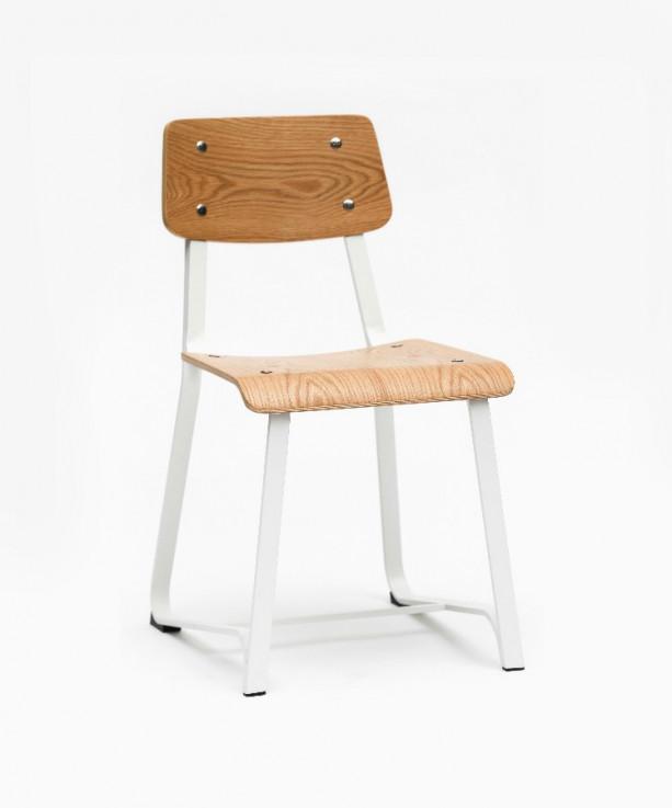 School Chair by Sean Dix