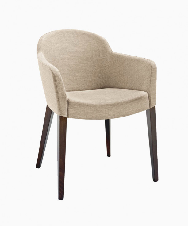 Gossip Chair by Calligaris
