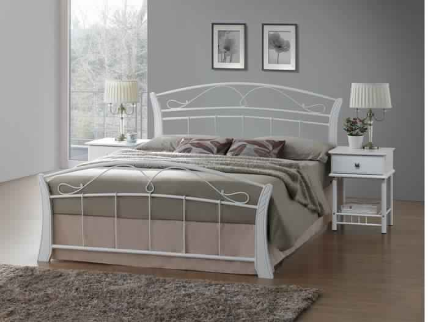 CHESTER DOUBLE BED