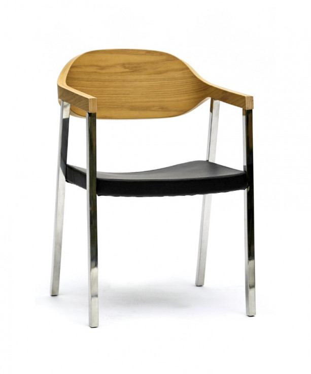 Slingshot Chair by Sean Dix