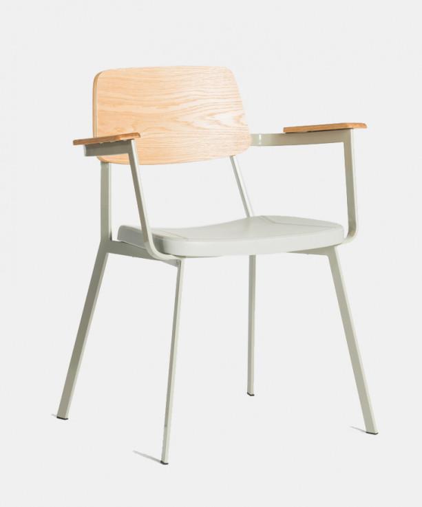 Sprint Armchair by Sean Dix