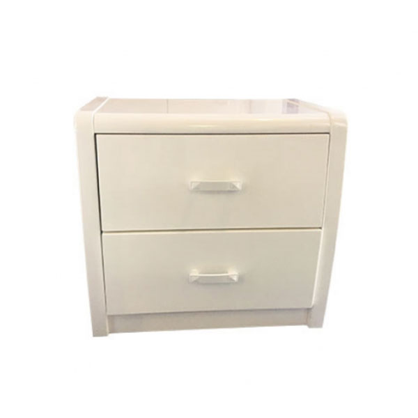 NIGHT STAND WITH HANDLES