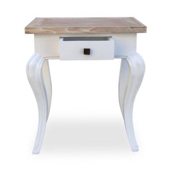 LONDON BED SIDE TABLE