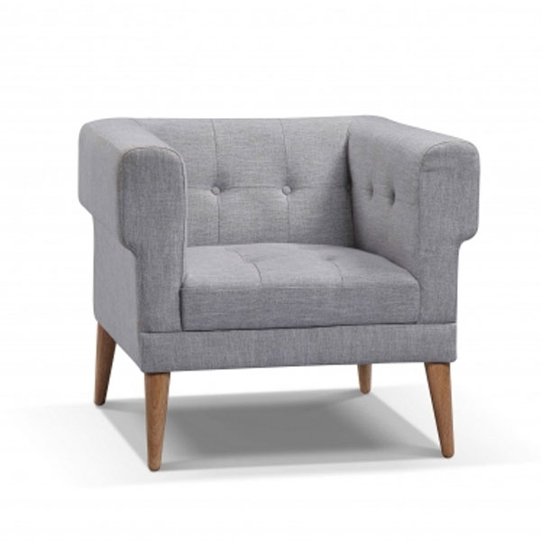 Maree Fabric Armchair