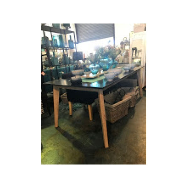 Dinning Table - JAZZ 200 cm Rectangular