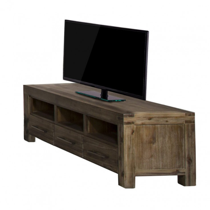 Kennedy Large TV Unit 2000mm