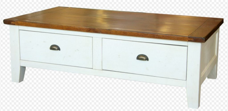 Snowy River Coffee Table **Online Offer