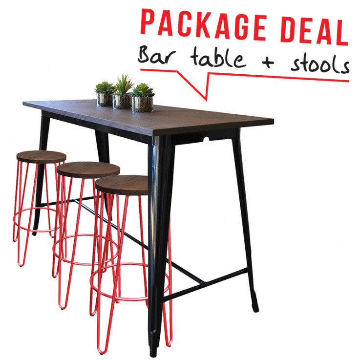 table set of 3