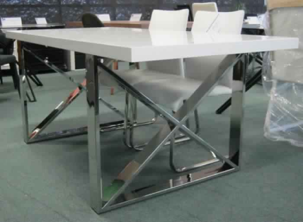 CONTEMPORARY 11022-DT03 DINING TABLE