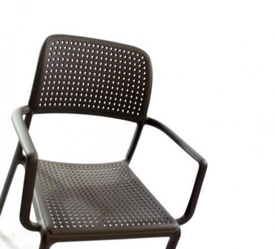 Bora Arm Chair