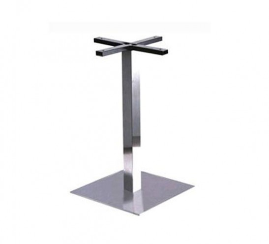 Valletta Square Table Base 55
