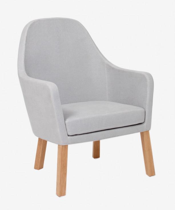 Mayfair Lounge Chair by Sean Dix