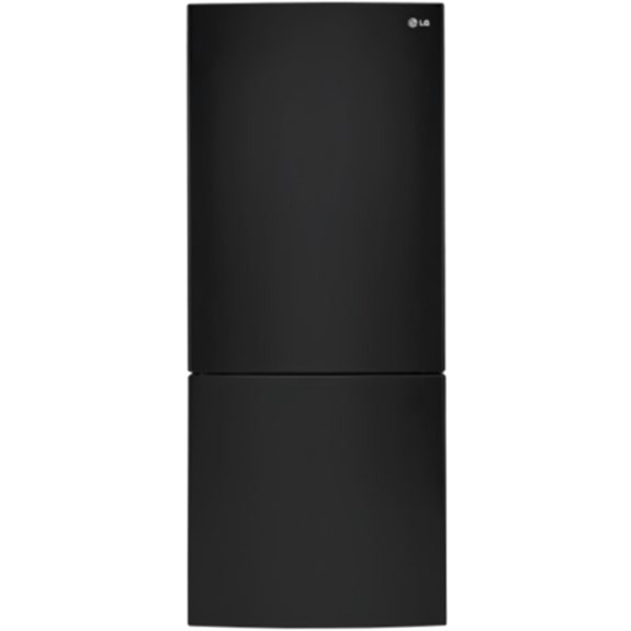 LG 450L BOTTOM MOUNT FRIDGE