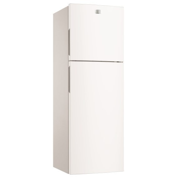 KELVINATOR 275L WHITE TOP MOUNT FRIDGE