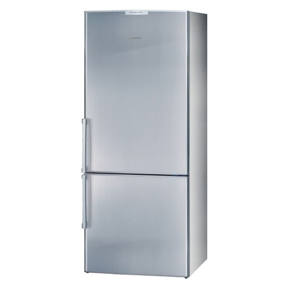 BOSCH 452L PLATINUM BOTTOM MOUNT FRIDGE