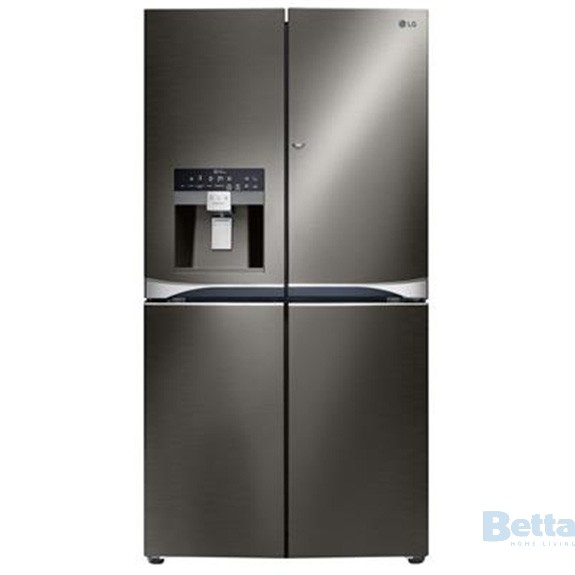 LG 712L FRENCH DOOR FRIDGE