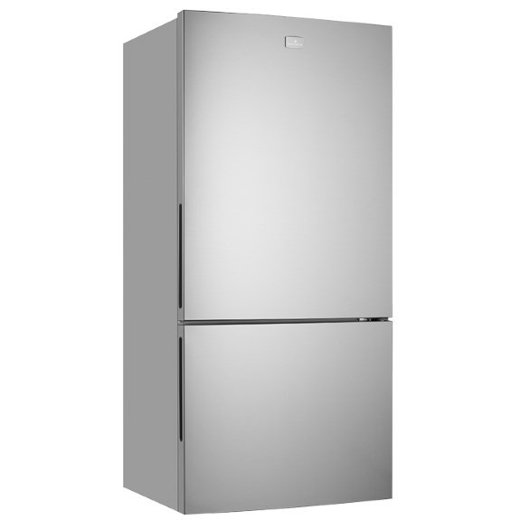 KELVINATOR 528L ARTIC SILVER BOTTOM