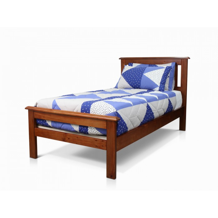 COVENTRY KING SINGE BED FRAME