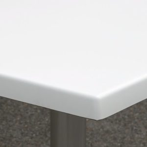 Gentas White Table Top