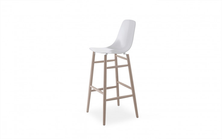 Coupe Stool Chairs