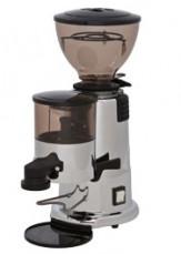 Macap M4 Semi Auto Chrome Coffee Grinder