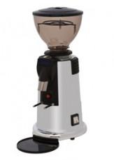 Macap M4D Digital Chrome Coffee Grinder