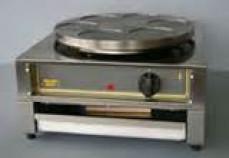 Roller Grill Crepe Machine 406 E