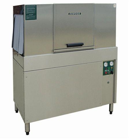 Eswood ES100 Conveyor Dishwasher