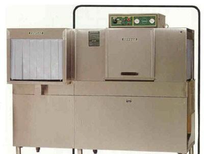 Eswood ES220 Conveyor Dishwasher