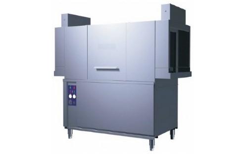 Washtech CD100 2 Stage Conveyor Dishwash