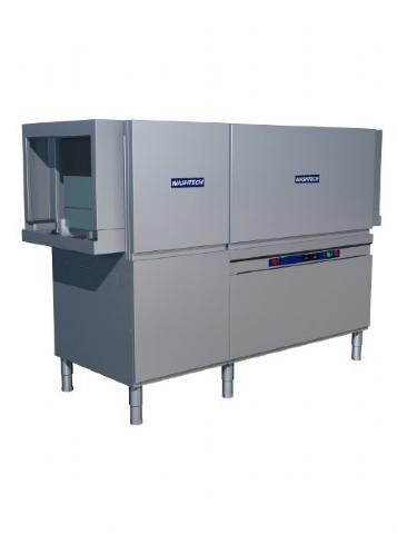 Washtech CD150 3 Stage Conveyor Dishwash