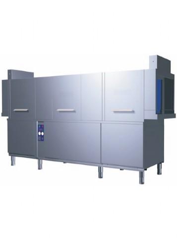 Washtech CD200 4 Stage Conveyor Dishwash