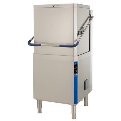 Electrolux EHT8I Pass-Through Dishwasher
