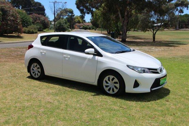 2013 Toyota Corolla Ascent S-CVT