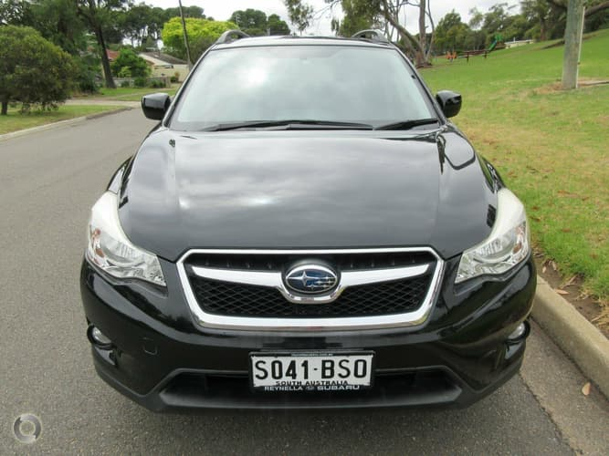 2011 Subaru XV 2.0i-L G4X Auto AWD MY12