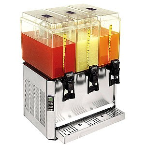 Promek VL-334 Cold Drink Dispenser