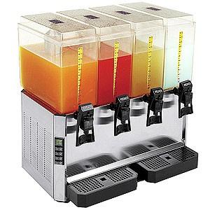 Promek VL-446 Cold Drink Dispenser