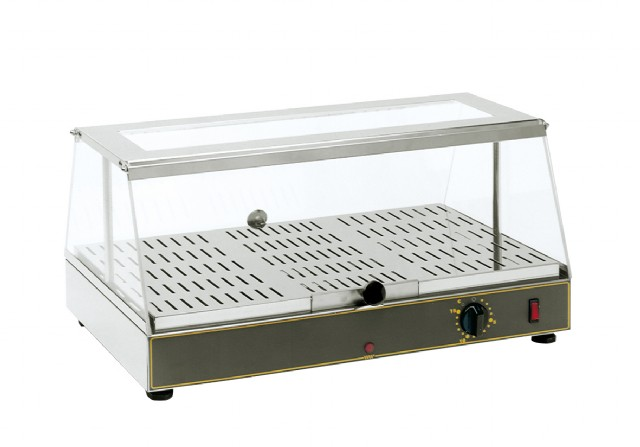 Roller Grill Counter Display WD 100